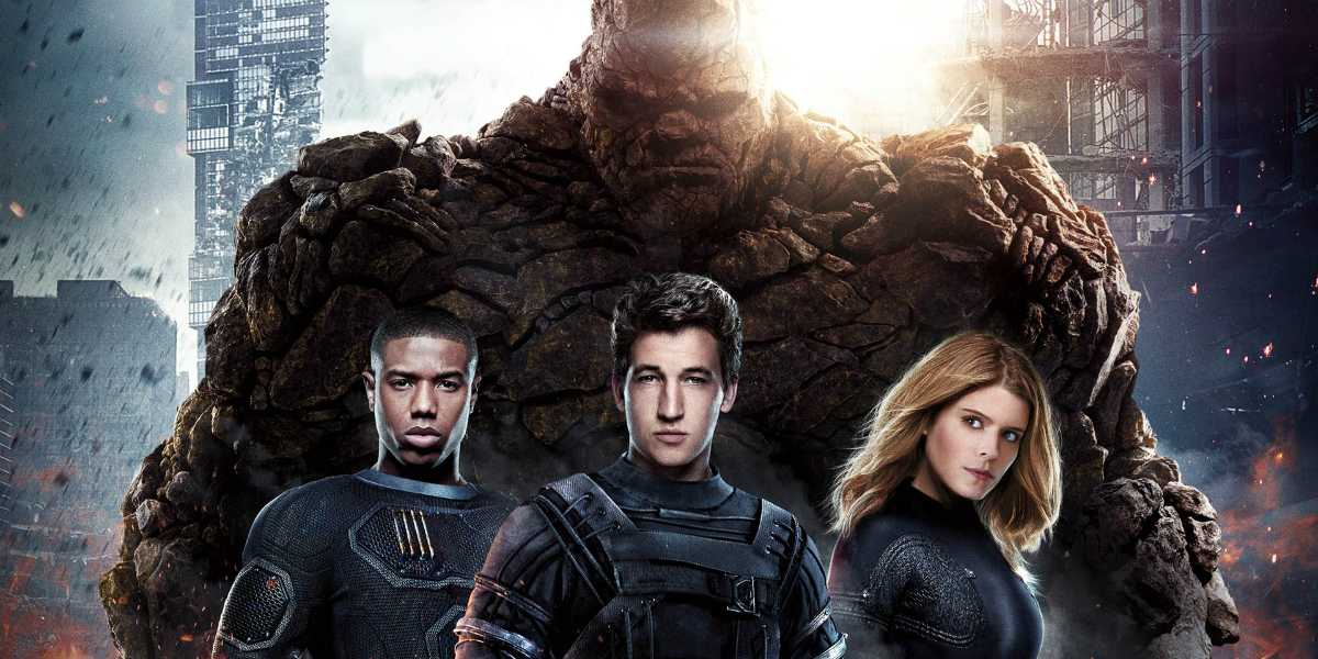The Fantastic Four Are Not Joining The MCU | The Fantastic Four