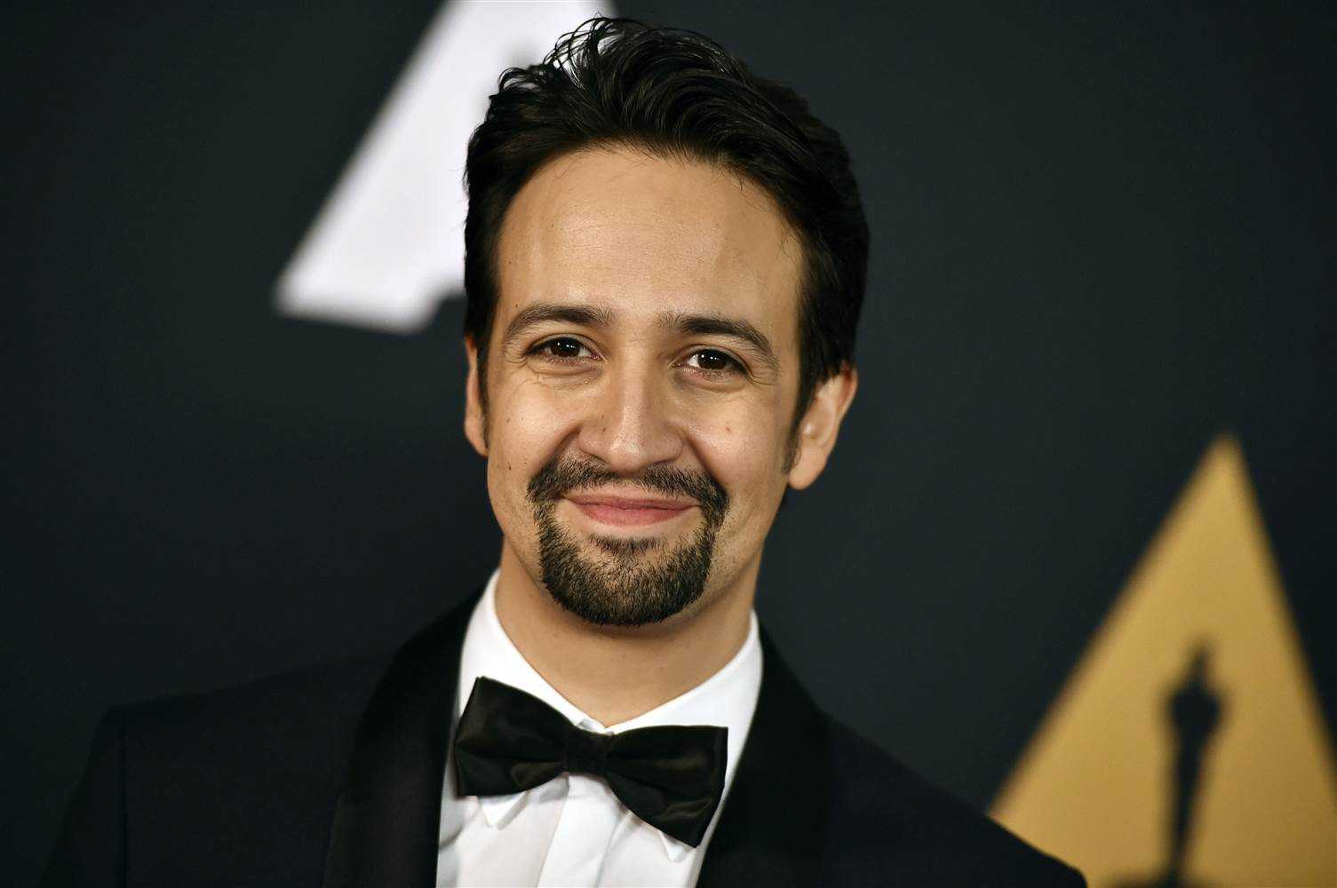 Lin-Manuel Miranda To Team Up With Alan Menken For 'Little Mermaid' Live-Action Reboot | Lin-Manuel Miranda