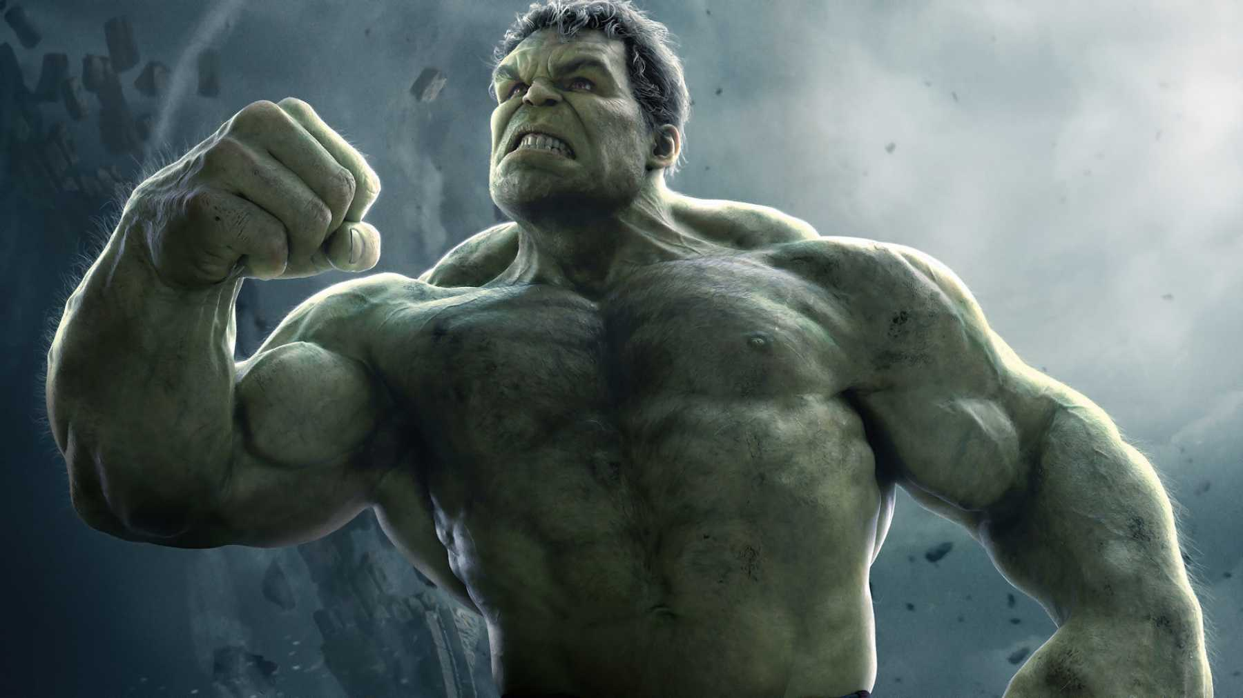 The Hulk Will Not Be Getting His Own Solo Film | The Hulk