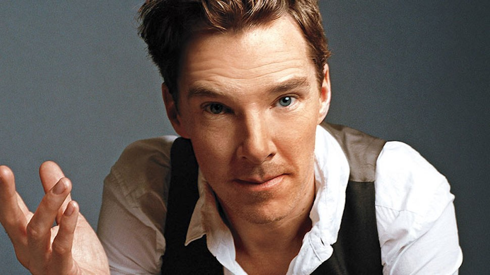 Benedict Cumberbatch's 10 Best Moments | Benedict Cumberbatch