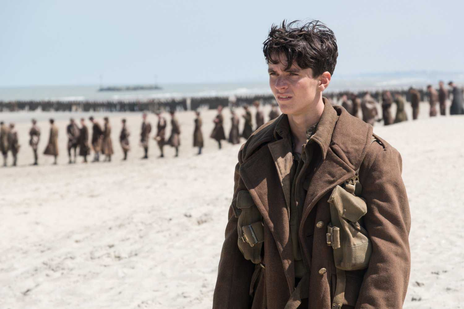 'Dunkirk' Review: A Subtle Yet Riveting War Movie  | Dunkirk