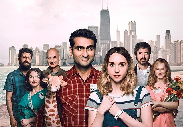 'The Big Sick' Movie Review | The Big Sick