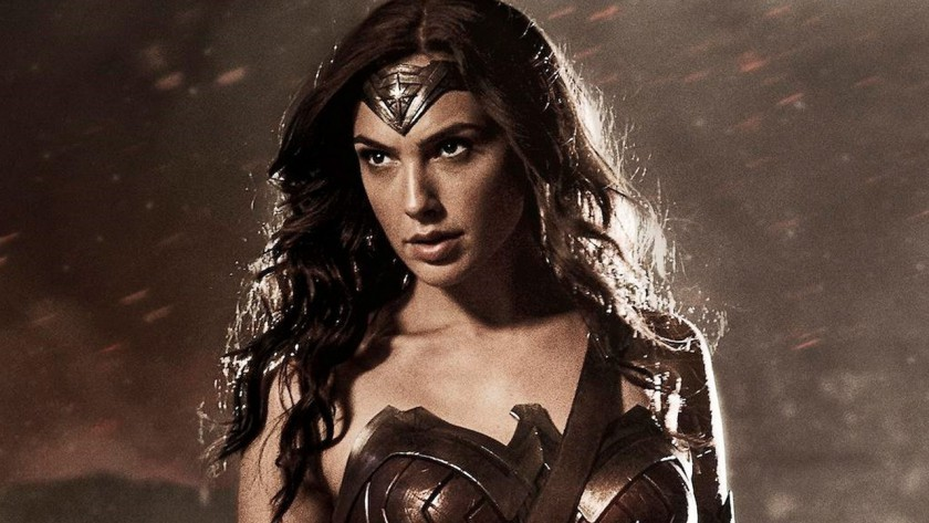 'Wonder Woman' Sequel Officially Announced | Wonder Woman