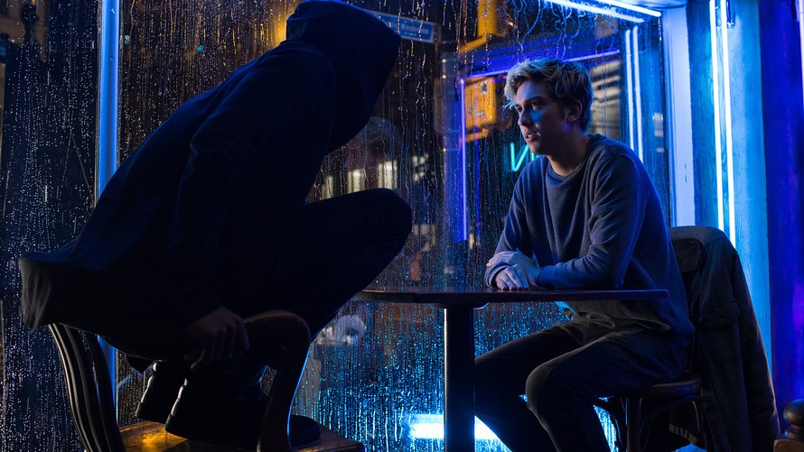 The Netflix Film Death Note Reveals New Clip At SDCC | Death Note