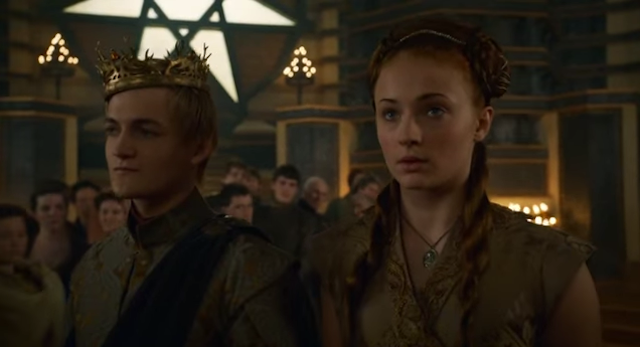 Sophie Turner Wants A Justin Bieber Cameo On Game Of Thrones | Sophie Turner