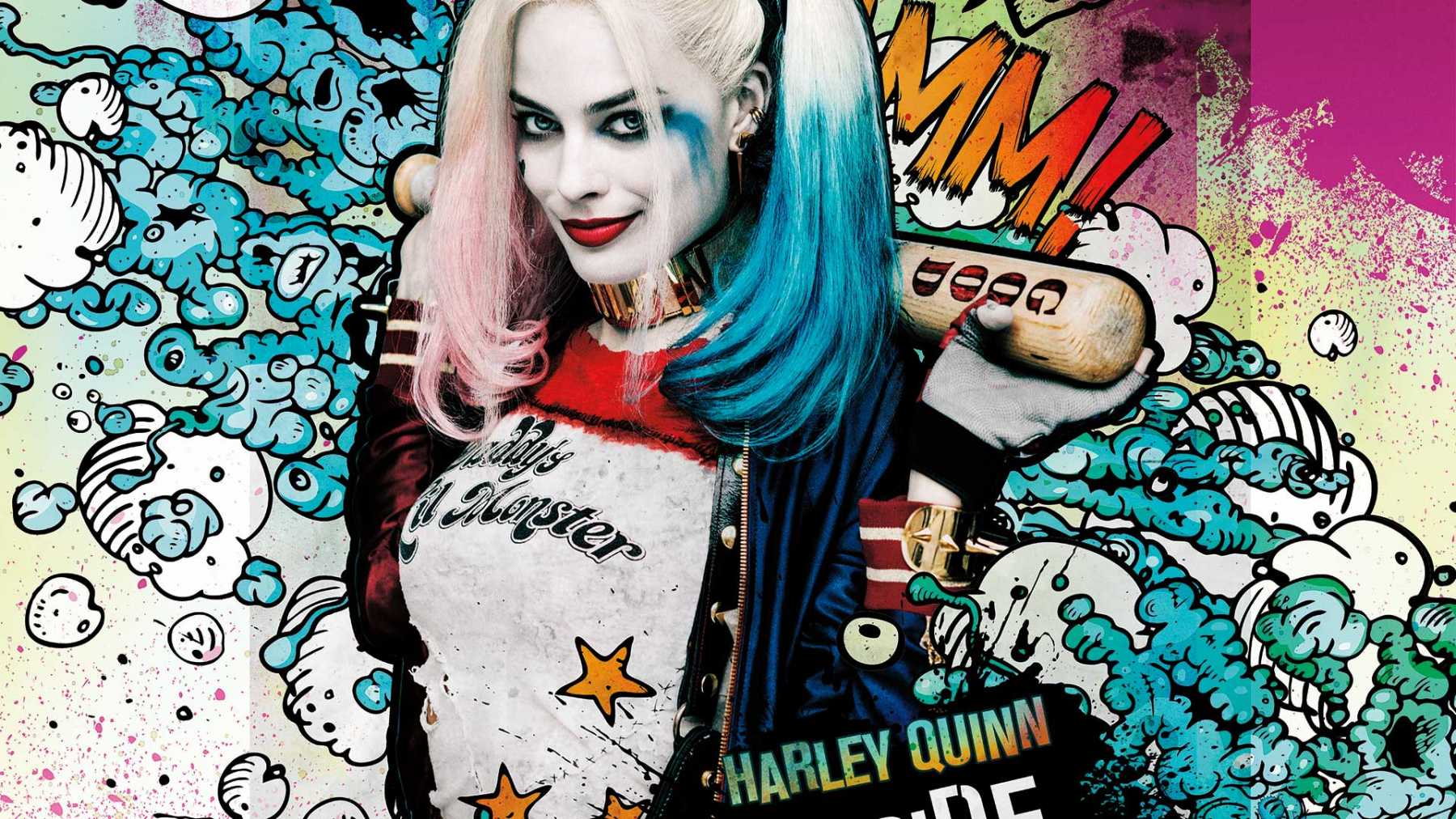 Harley Quinn Will Not Be Appearing on Gotham | Harley Quinn