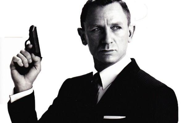 Daniel Craig Confirmed For Bond 25 And A 2019 Release | Daniel Craig