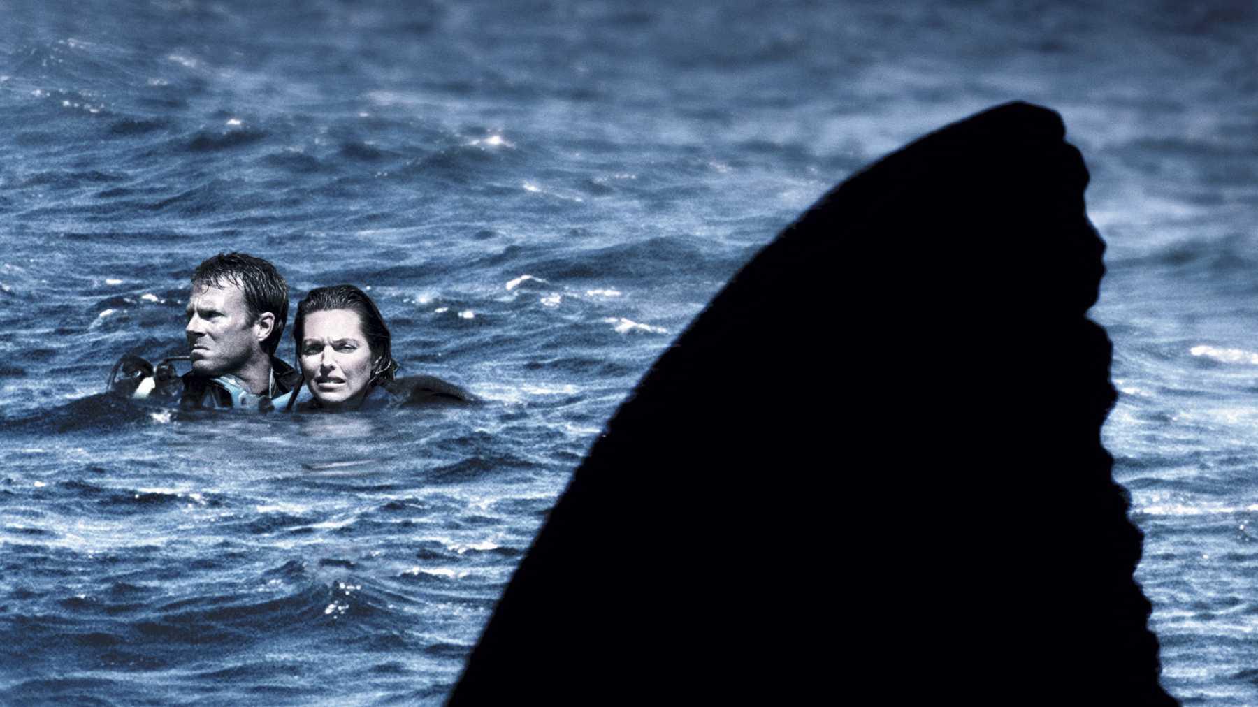 Kết quả hình ảnh cho Open Water 3: Cage Dive