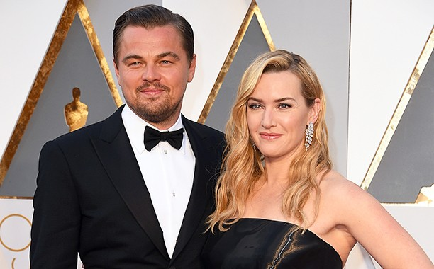 Leonardo DiCaprio Foundation Auctions Off Dinner With Leo & Kate Winslet | Leonardo DiCaprio