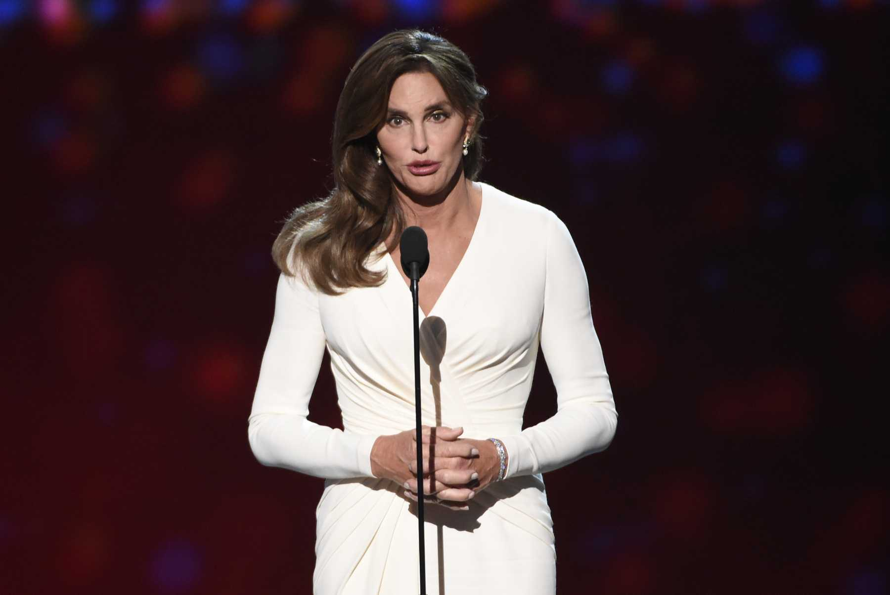 Caitlyn Jenner - Trying To Save Face?   Caitlyn Jenner