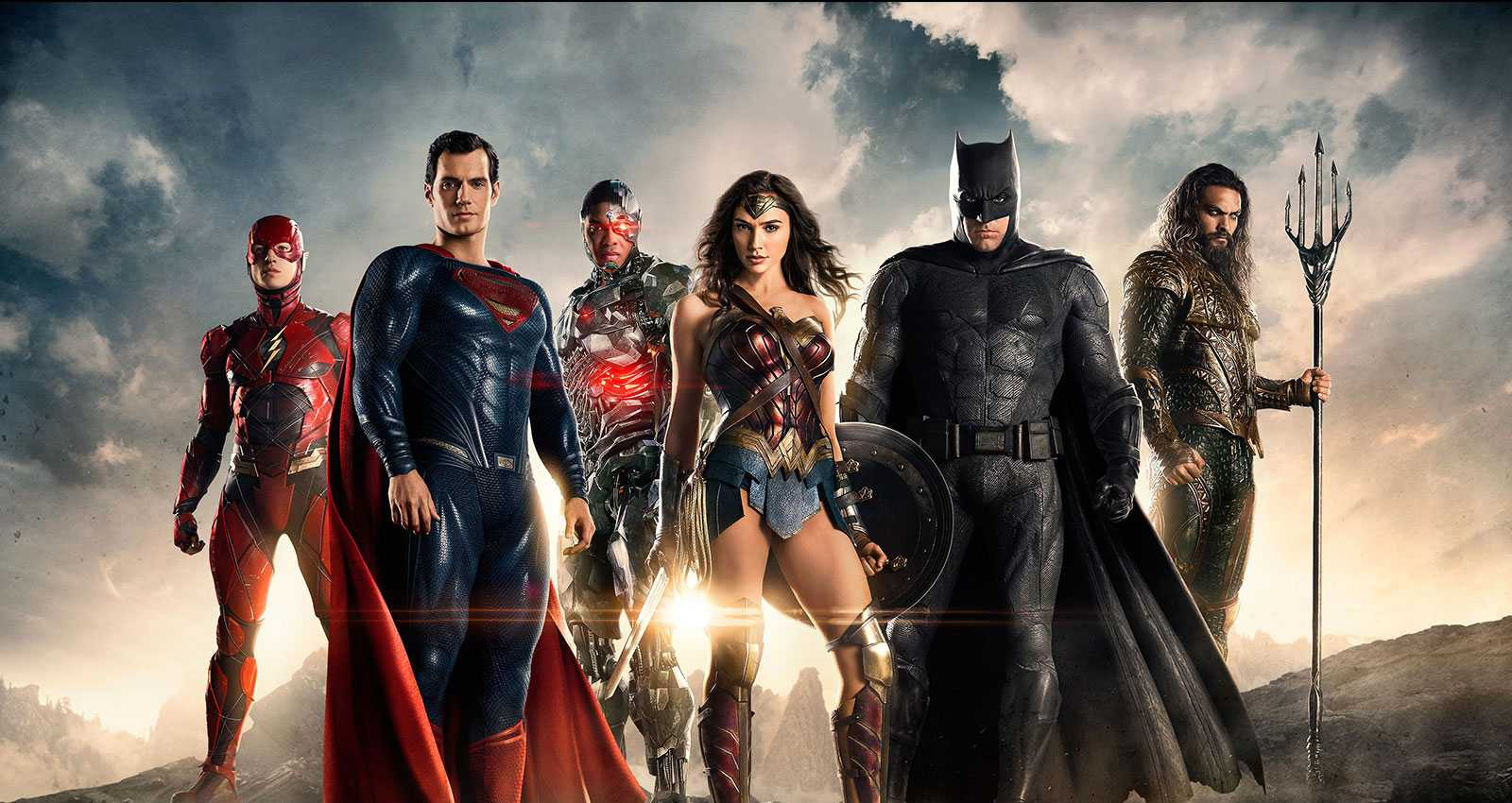 'Justice League' Undergoes Reshoots | Justice League