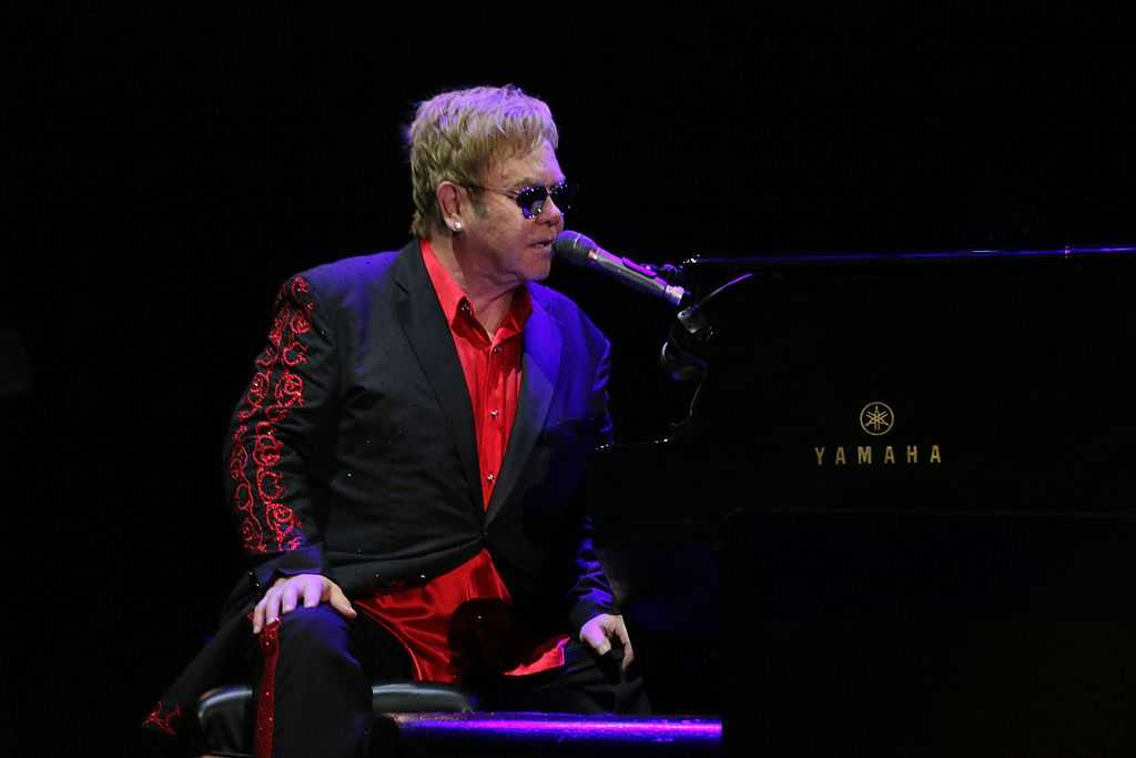 Elton John Saddened By Recent Musician Suicides, Says Artists Can Be  'A Little Destructive' | elton john
