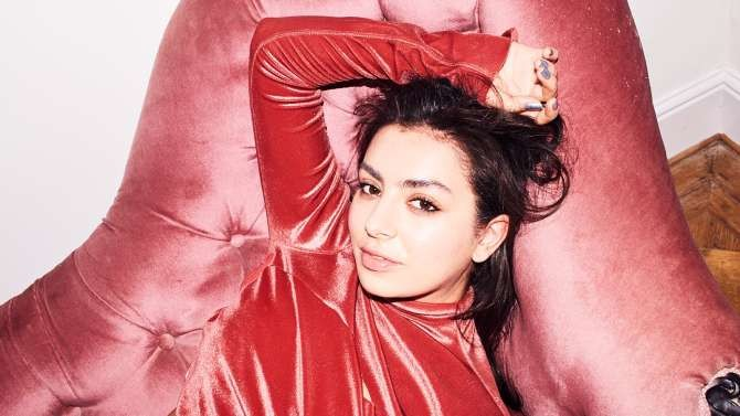 Charli XCX's New Music Video Will Have You Thinking 'Bout Boys | boys