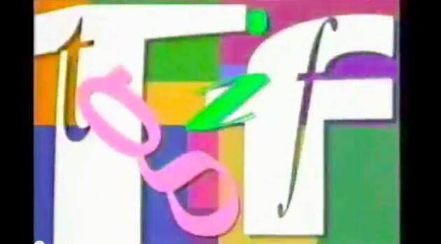 TGIF Is Coming To Hulu | TGIF