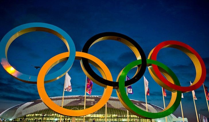 Los Angeles Set To Host The 2028 Olympics   Los Angeles