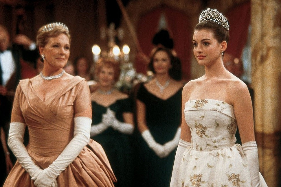 'The Princess Diaries' May Be Getting A Third Film | Princess Diaries