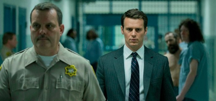 Netflix's 'Mindhunter' Is Sure To Be You Next Big Fall Binge | Mindhunter