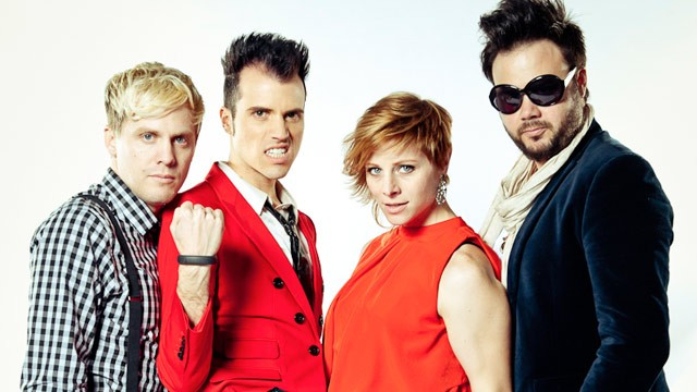 Underrated Band Neon Trees Releases New Single | Neon Trees