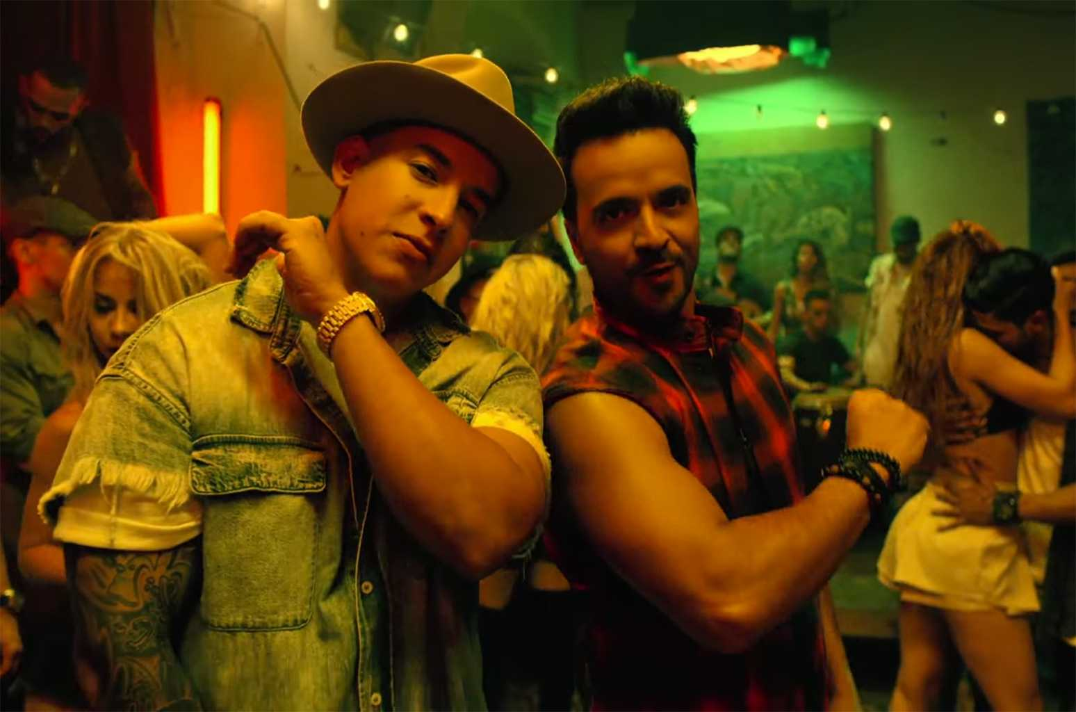 'Despacito' Is Now The Most Viewed Video On YouTube | Despacito