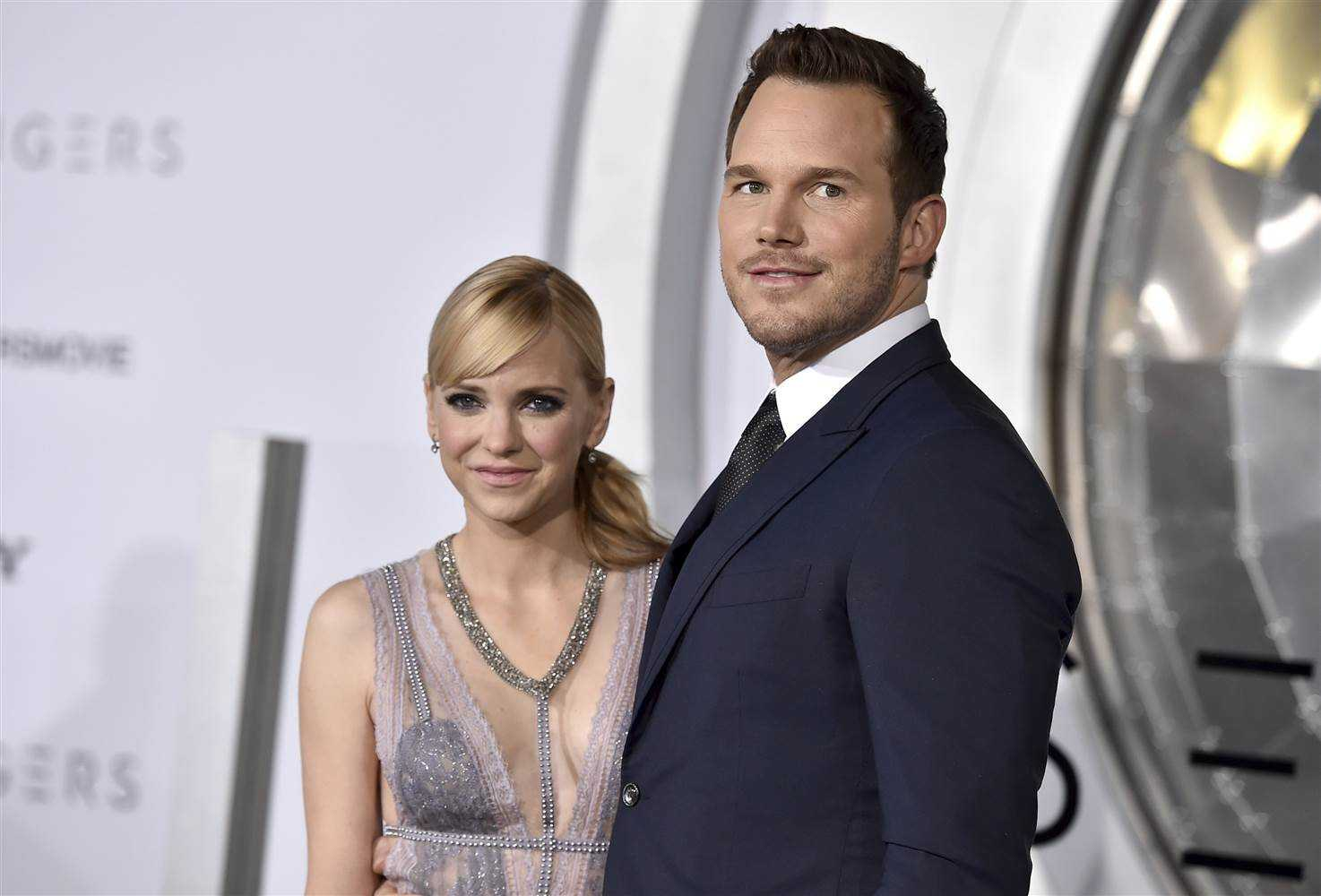 Chris Pratt And Anna Faris Have Filed For Separation | Chris Pratt