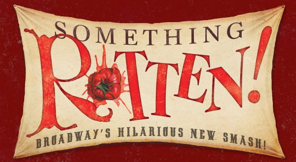Something Rotten with Kristie Kerwin | Something Rotten