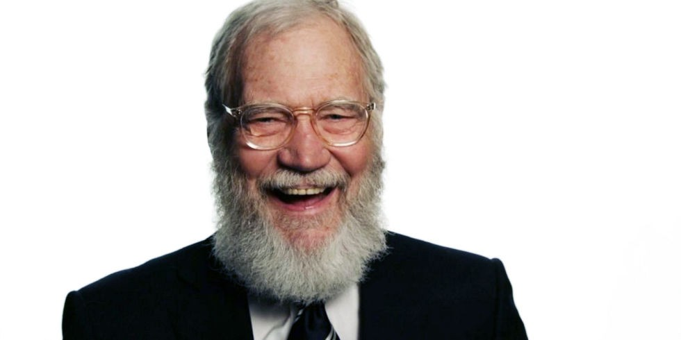 David Letterman Is Heading To Netflix | David Letterman