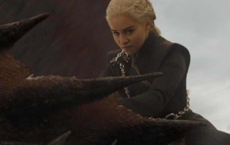 Despite Hacking, 'Game Of Thrones' Posts Record Breaking Ratings   Game of Thrones