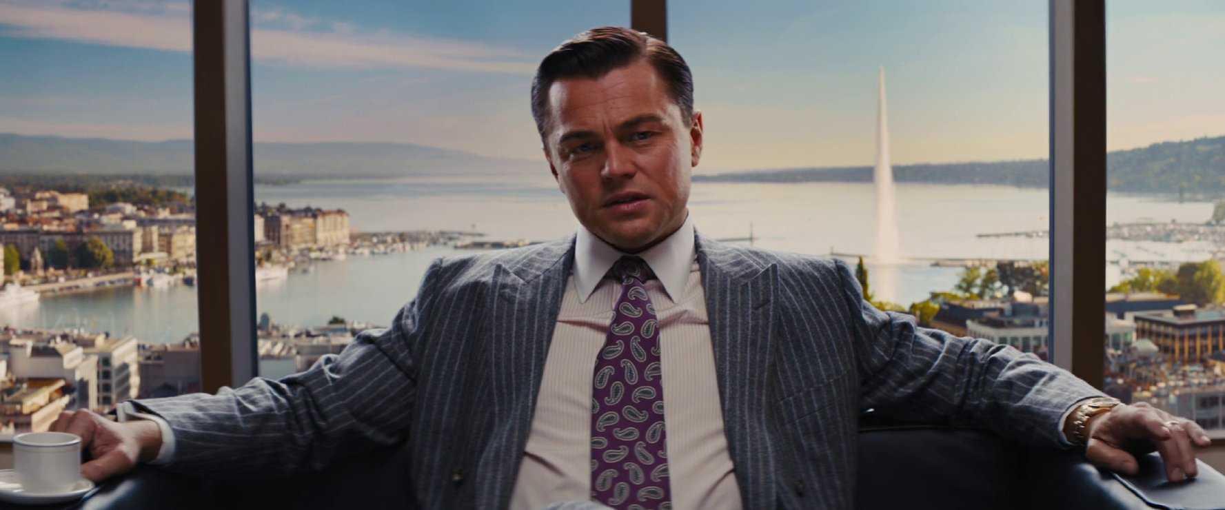 Paramount Wins Bid For Da Vinci Biopic Starring Leonardo DiCaprio | leonardo dicaprio