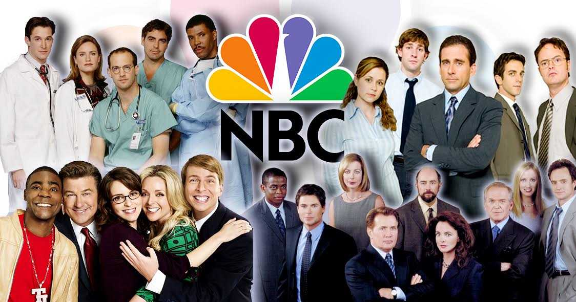 NBC Would Like To Revive Some Of Its Classic Series | NBC