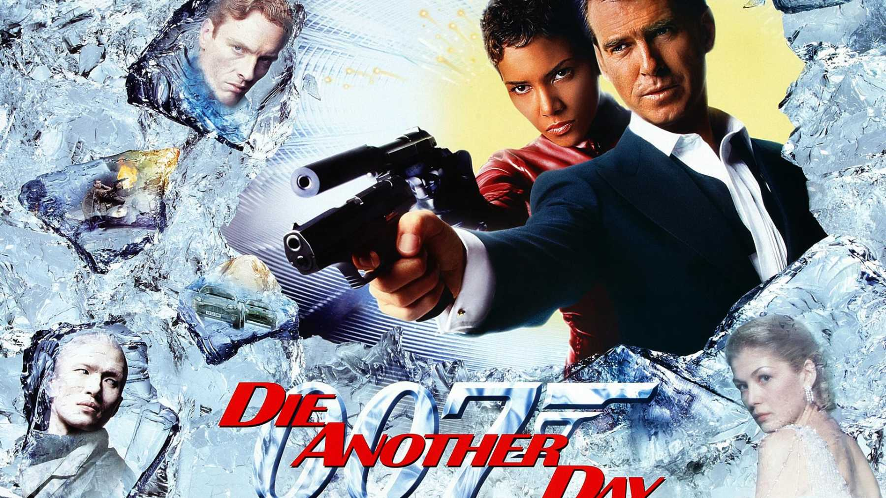 A Bond Fan's Review of Die Another Day: Why It Is Underrated | Die Another Day