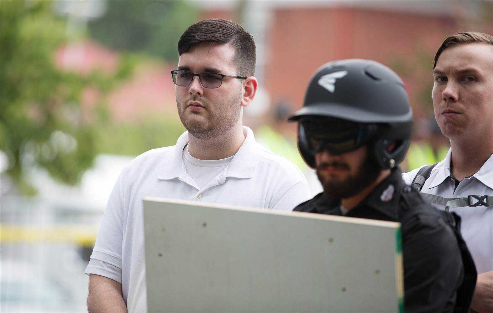 Ohio Man Arrested In Charlottesville Rally Tragedy | charlottesville