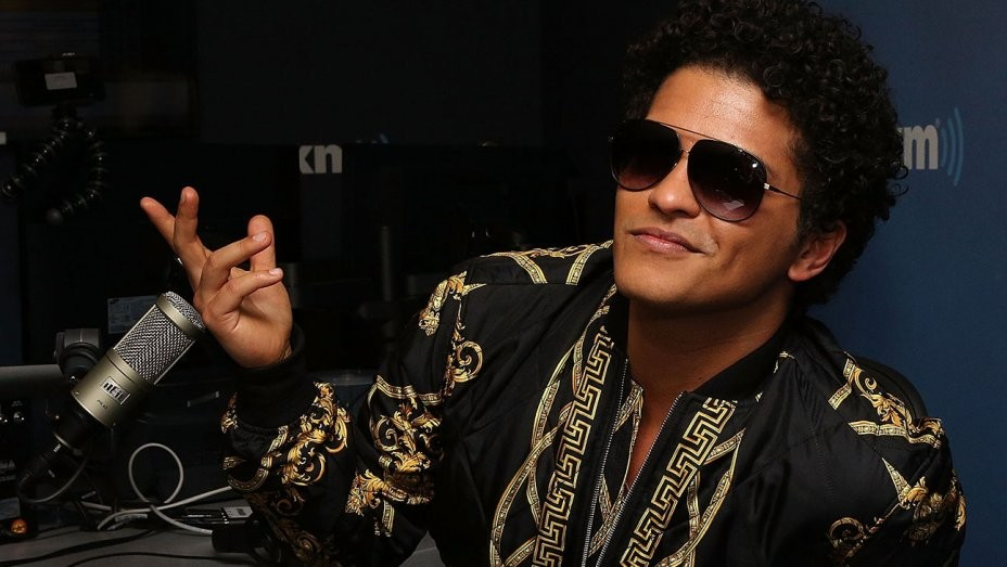 Bruno Mars Donates $1 Million To Flint | flint