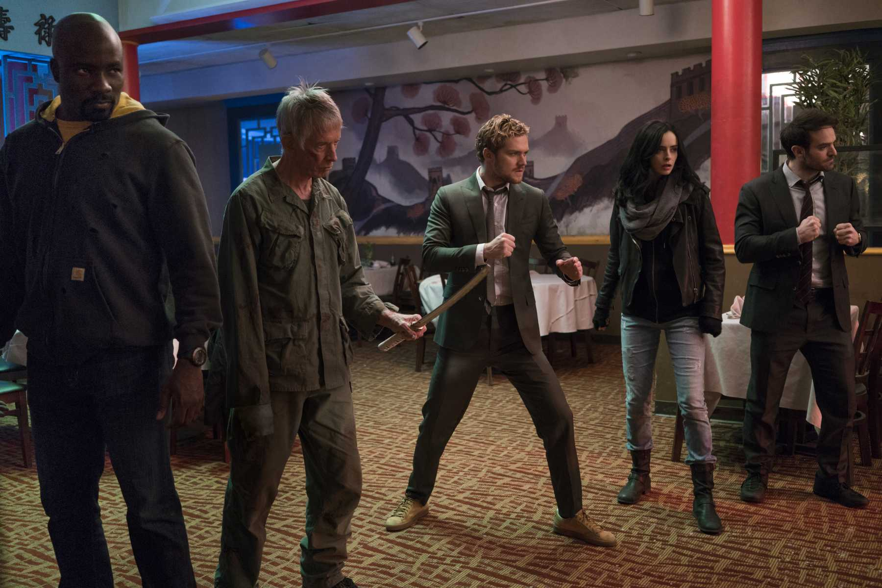 Marvel's The Defenders: What We've Been Waiting For | The Defenders