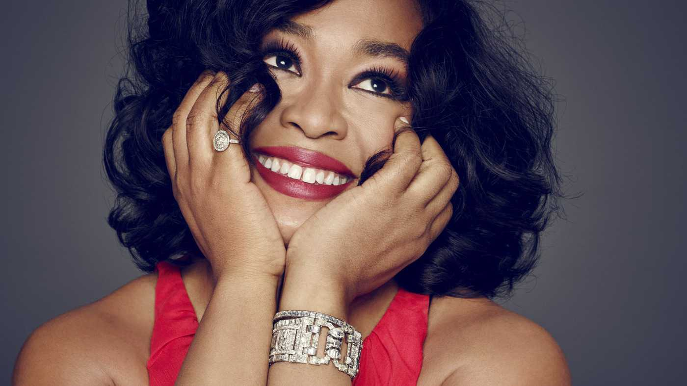 Shonda Rhimes Takes Her Talent To Netflix | Rhimes