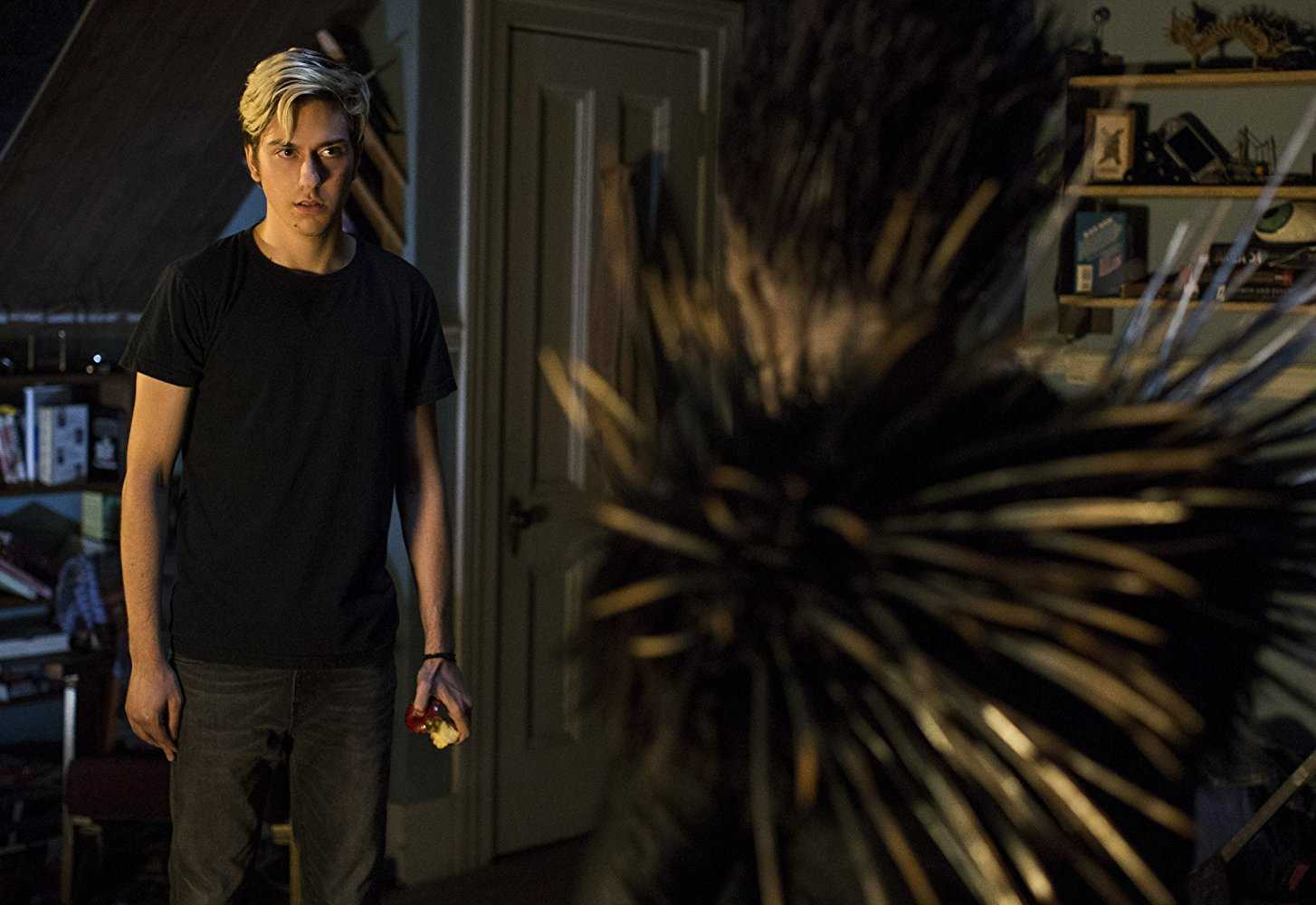 Death Note Director Addresses Whitewashing Controversy | death note
