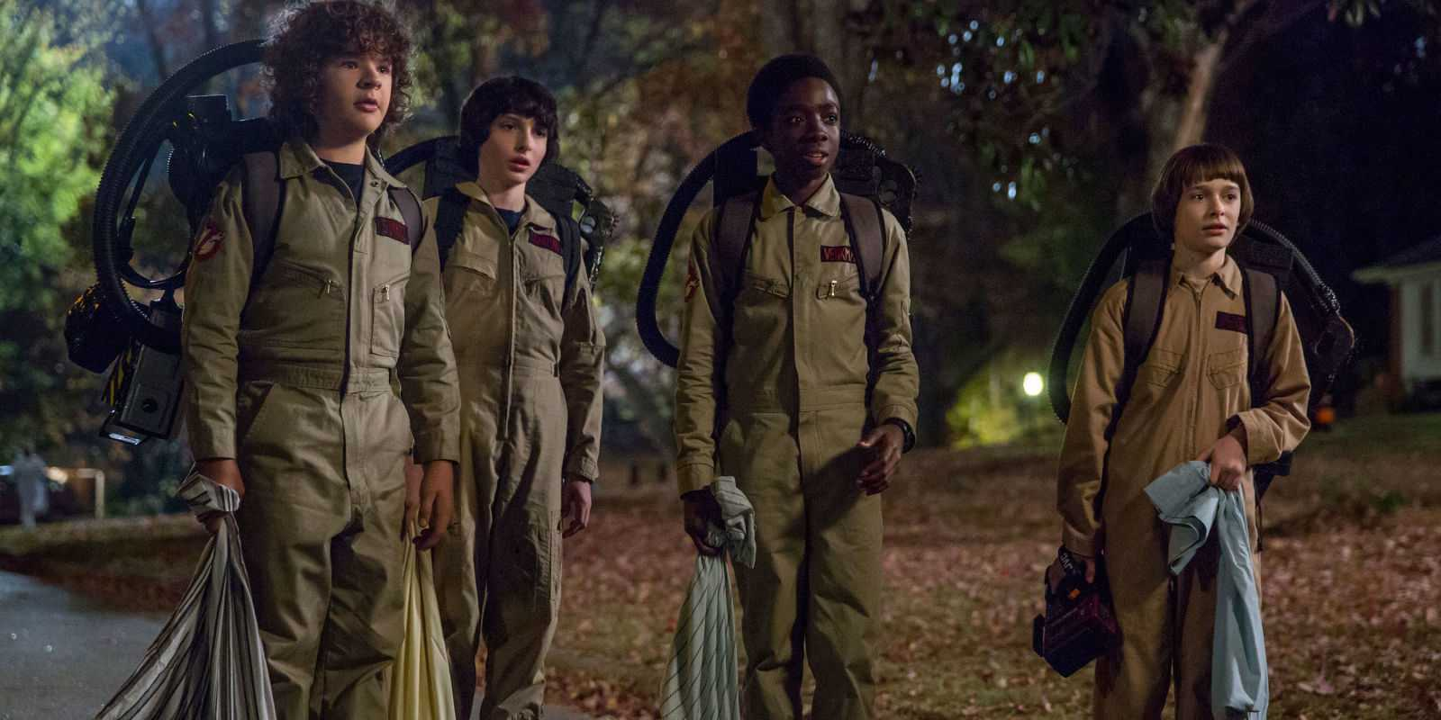'Stranger Things' Will Get A Third Season, According To Creators | Stranger Things