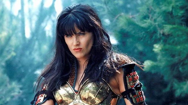 NBC Kills Xena: Warrior Princess Reboot | Xena: Warrior Princess