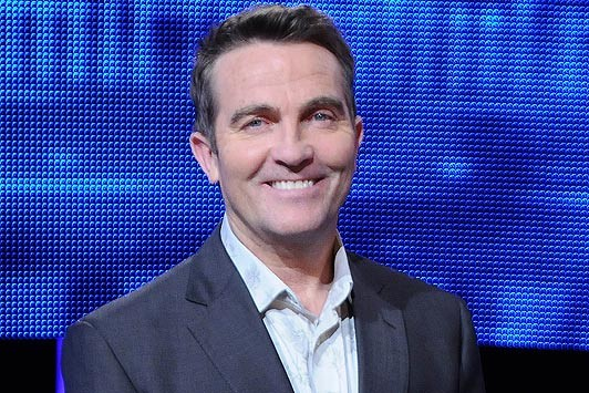 Bradley Walsh Rumored To Be Doctor Who's Newest Companion | Bradley Walsh