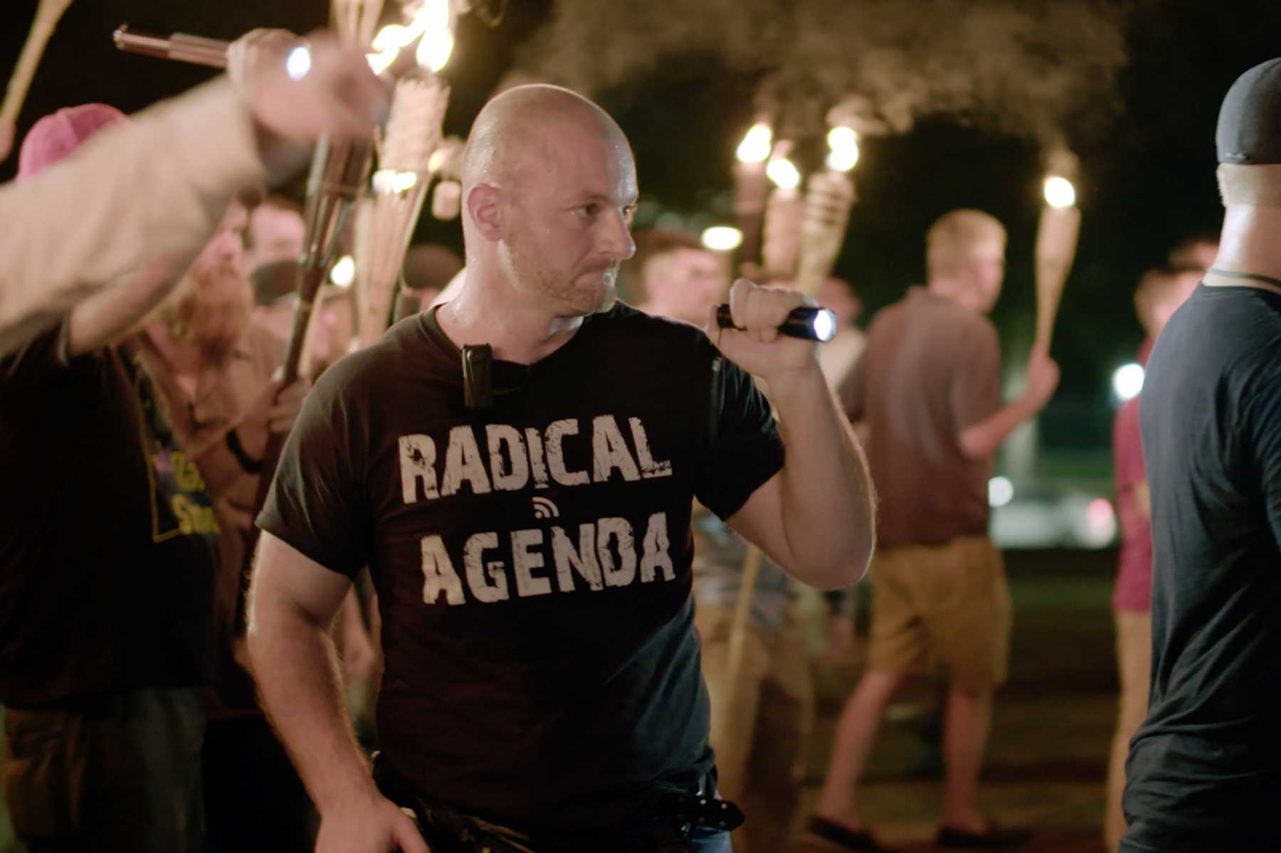 The Rise And Fall Of Chris Cantwell | Chris Cantwell