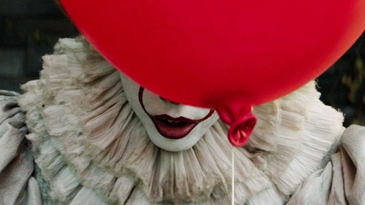 'It' Clown-Only Screenings Will Probably Give You Nightmares | It Clown-Only
