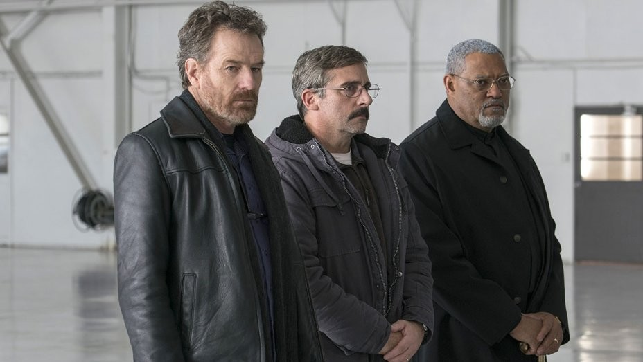 'Last Flag Flying' Trailer Talk | Last Flag Flying