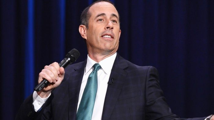 Jerry Seinfeld: New Netflix Special, 'Jerry Before Seinfeld' Airing In September | Jerry Seinfeld