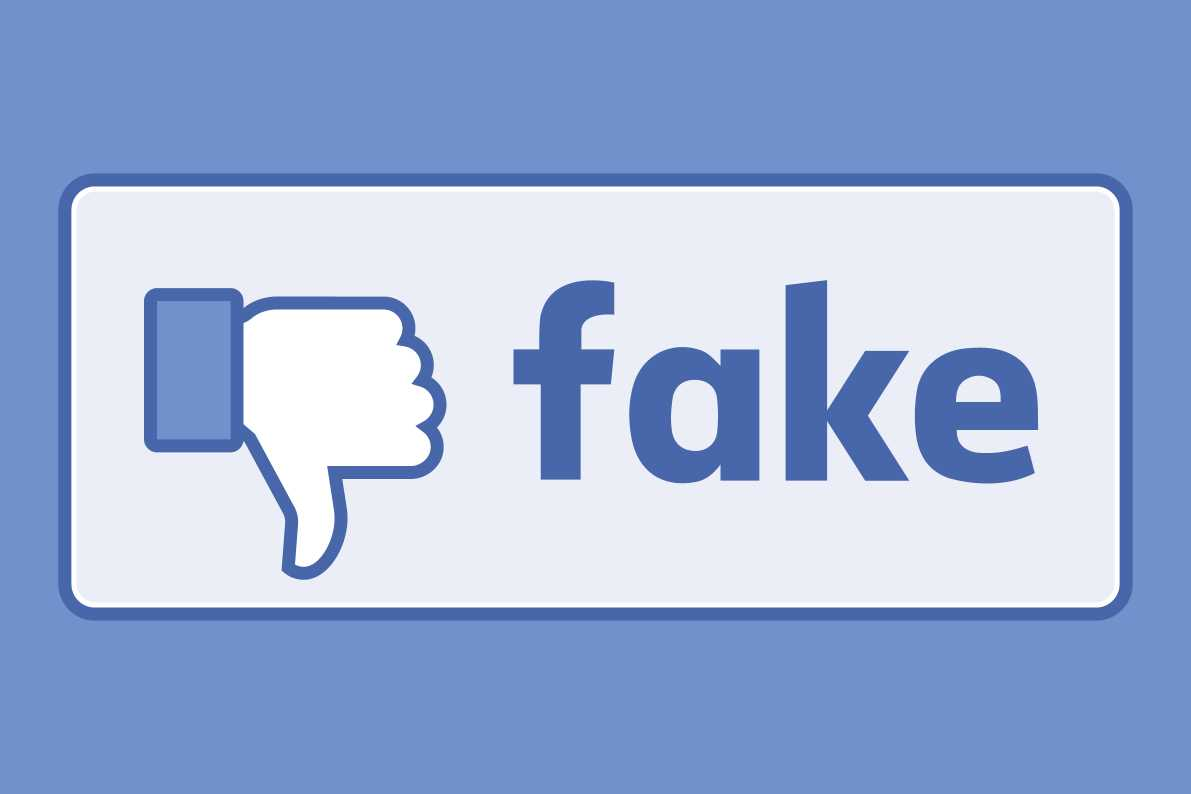 Facebook Will Punish Fake News Pages   facebook