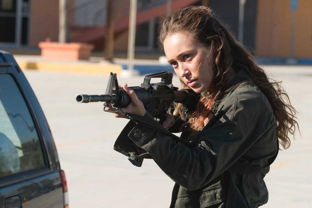 Fear The Walking Dead Episode Titles and Descriptions Released | Fear The Walking Dead