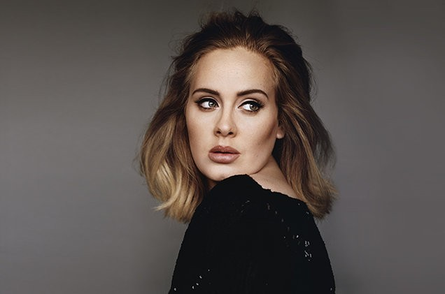 Adele Rumored To Be In Talks For 'Oliver!' Remake | Adele
