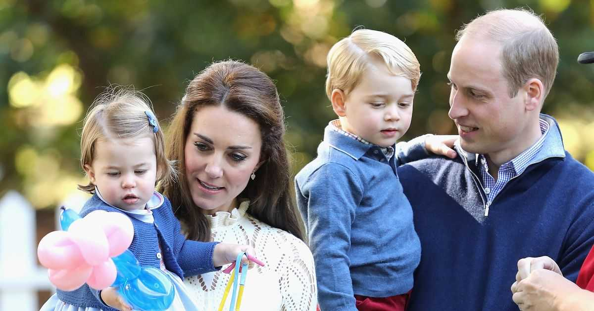 Duchess Of Cambridge Kate Middleton Expecting Third Child | child