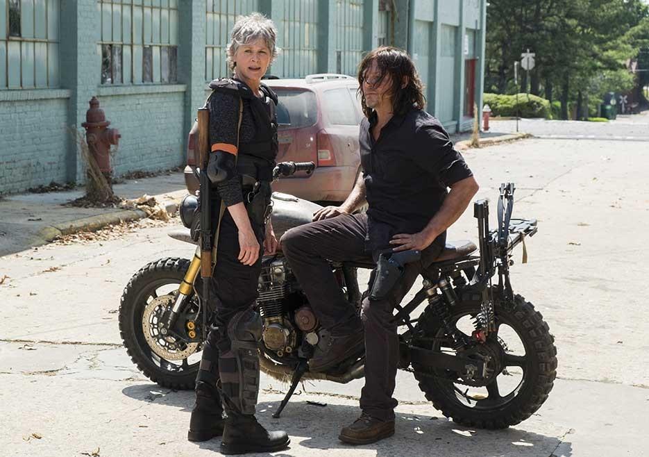 The Walking Dead Season 8 Synopsis Released | The Walking Dead