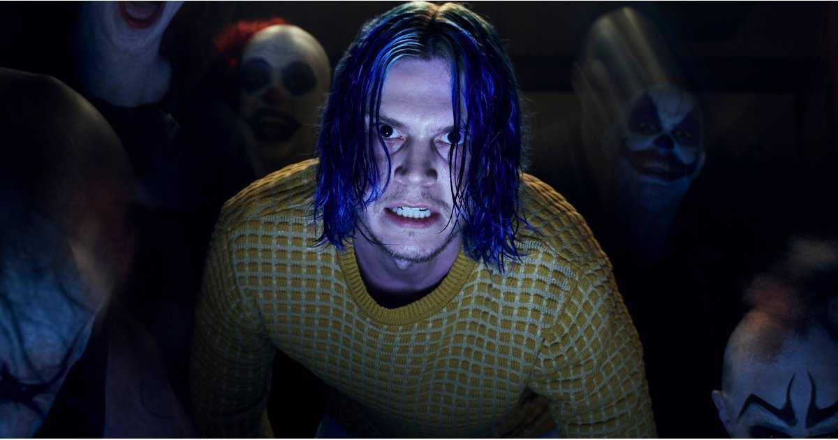 American Horror Story: Cult: 07x01, Election Night | election night