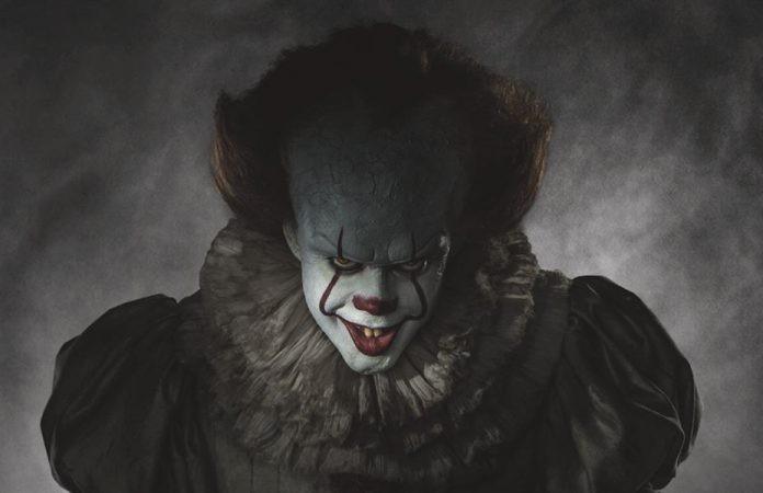 'IT' Star Bill Skarsgard Teases Sequel Possibilities  | IT