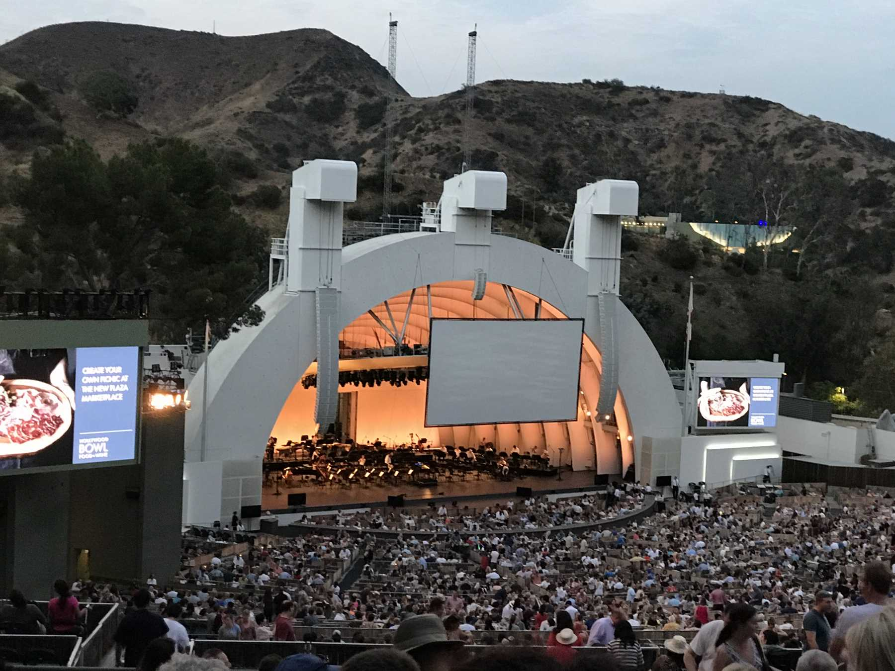 John Williams At The Hollywood Bowl: Review | John Williams